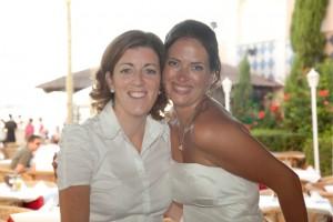 Sonya Casey nerja wedding planner