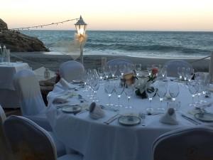 hotel venues nerja wedding balcon de europa