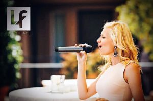nerja wedding singer spain