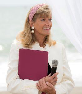 Debbie Celebrant