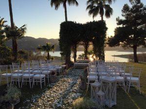 Hotel La Viñuela nerja wedding