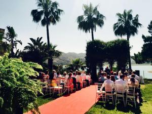 La Viñuela ceremony8
