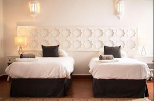 Bedroom-Twins