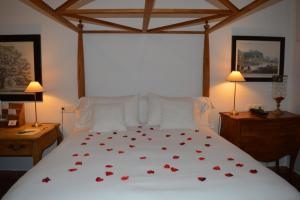 Cortijo Bravo bridal suite 2