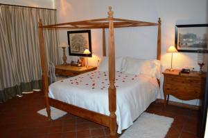 Cortijo Bravo bridal suite 1