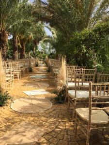jardines del trapiche ceremony