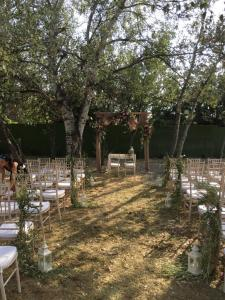 molino de casanova wedding ceremony