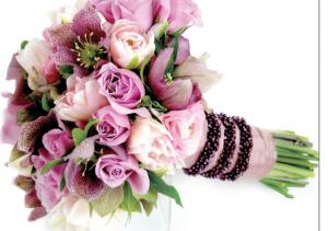 bouquet-style