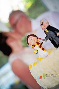 nerja wedding