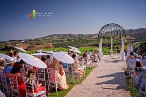 nerja wedding ceremony blessing (2)