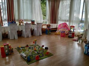 nerja wedding creche  (1)