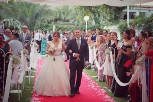 nerja wedding jardines del trapiche  ceremony (13)