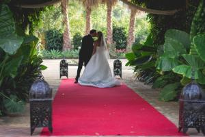 nerja wedding jardines del trapiche  ceremony (8)