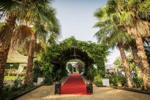 nerja wedding jardines del trapiche  ceremony (9)