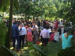 nerja wedding jardines del trapiche drinks reception (6)