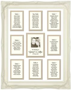 nerja wedding table plan 3